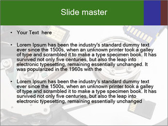 0000084620 PowerPoint Template - Slide 2