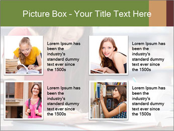 0000084622 PowerPoint Templates - Slide 14
