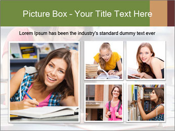 0000084622 PowerPoint Templates - Slide 19