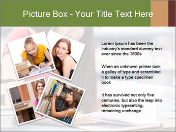 0000084622 PowerPoint Templates - Slide 23