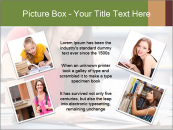 0000084622 PowerPoint Templates - Slide 24