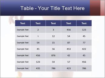 0000084625 PowerPoint Templates - Slide 55