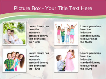 0000084626 PowerPoint Templates - Slide 14