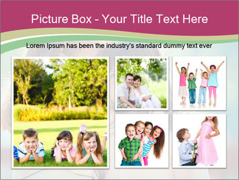 0000084626 PowerPoint Templates - Slide 19