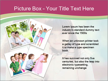 0000084626 PowerPoint Templates - Slide 23