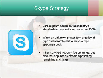 0000084630 PowerPoint Template - Slide 8