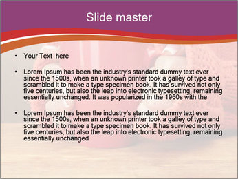 0000084631 PowerPoint Templates - Slide 2