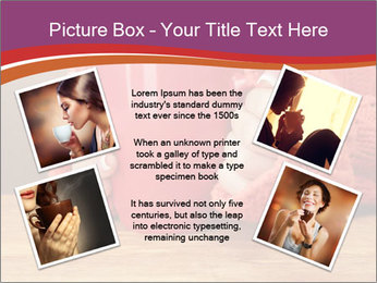 0000084631 PowerPoint Templates - Slide 24