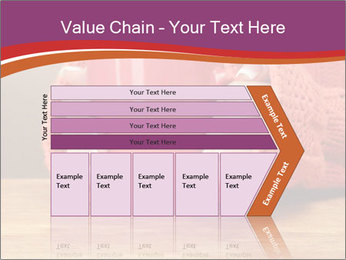 0000084631 PowerPoint Templates - Slide 27