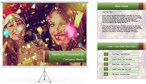 0000084632 PowerPoint Template