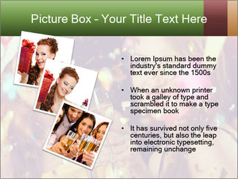 0000084632 PowerPoint Template - Slide 17