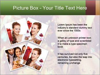 0000084632 PowerPoint Templates - Slide 23