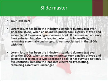 0000084634 PowerPoint Templates - Slide 2
