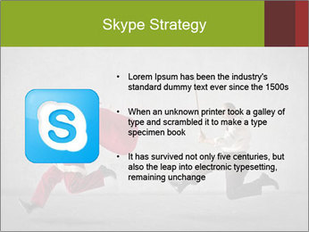 0000084636 PowerPoint Template - Slide 8