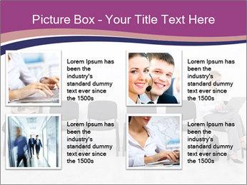 0000084641 PowerPoint Template - Slide 14