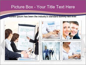 0000084641 PowerPoint Template - Slide 19
