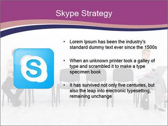 0000084641 PowerPoint Template - Slide 8