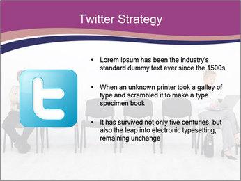 0000084641 PowerPoint Template - Slide 9