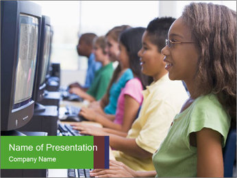 0000084642 PowerPoint Template - Slide 1