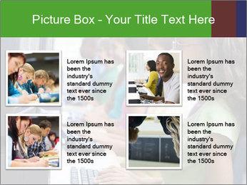 0000084642 PowerPoint Template - Slide 14