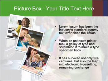 0000084642 PowerPoint Template - Slide 17