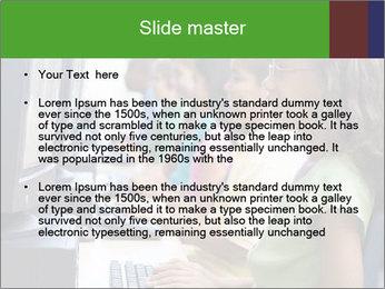 0000084642 PowerPoint Template - Slide 2