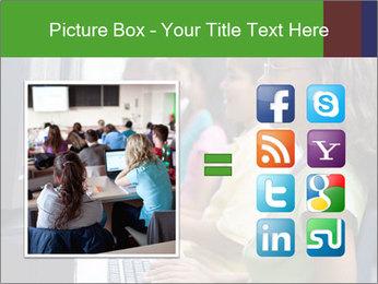 0000084642 PowerPoint Template - Slide 21