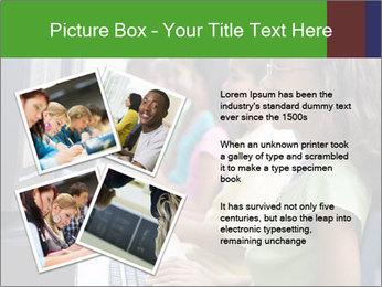0000084642 PowerPoint Template - Slide 23