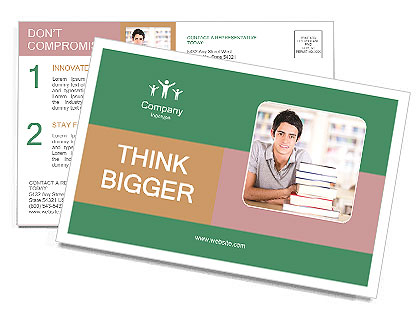 0000084643 Postcard Template