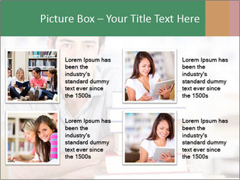 0000084643 PowerPoint Template - Slide 14