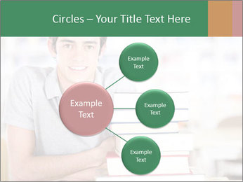 0000084643 PowerPoint Template - Slide 79
