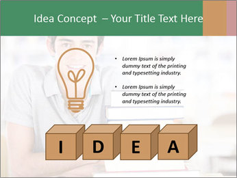 0000084643 PowerPoint Template - Slide 80