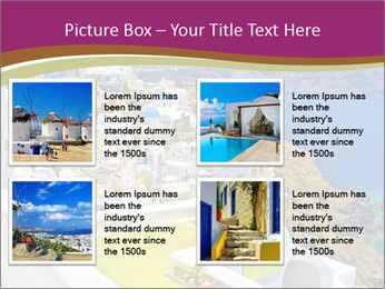 0000084645 PowerPoint Template - Slide 14