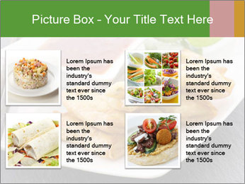 0000084646 PowerPoint Template - Slide 14