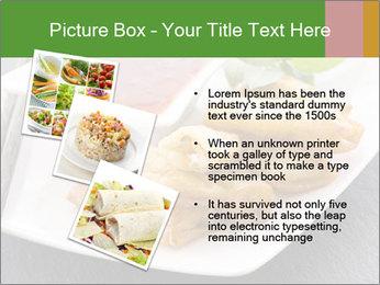 0000084646 PowerPoint Templates - Slide 17