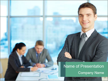 0000084649 PowerPoint Template - Slide 1