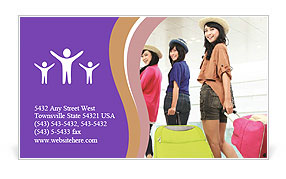 0000084650 Business Card Templates