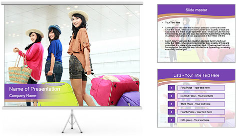 0000084650 PowerPoint Template