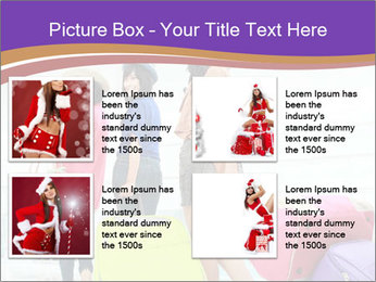 0000084650 PowerPoint Templates - Slide 14