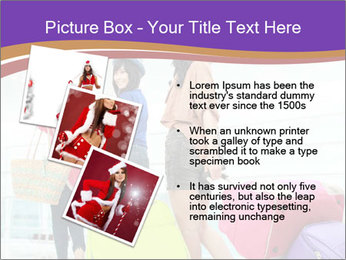 0000084650 PowerPoint Templates - Slide 17