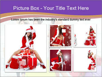 0000084650 PowerPoint Templates - Slide 19