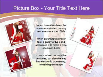 0000084650 PowerPoint Templates - Slide 24