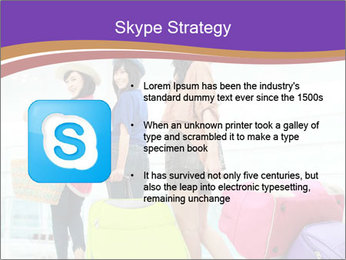 0000084650 PowerPoint Templates - Slide 8