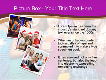 0000084651 PowerPoint Template - Slide 17