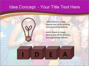 0000084651 PowerPoint Template - Slide 80