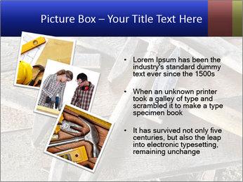 0000084652 PowerPoint Templates - Slide 17