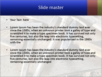 0000084652 PowerPoint Templates - Slide 2