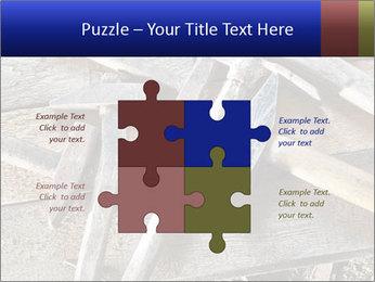 0000084652 PowerPoint Templates - Slide 43