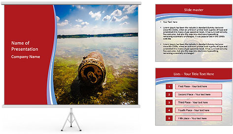0000084653 PowerPoint Template
