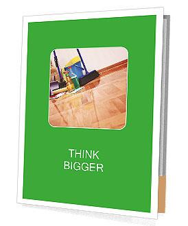 0000084654 Presentation Folder